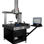 Machine de mesure tridimensionnelle Axiom too CN