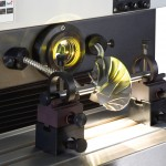 Eclairage de surface sur projecteur baty R400
