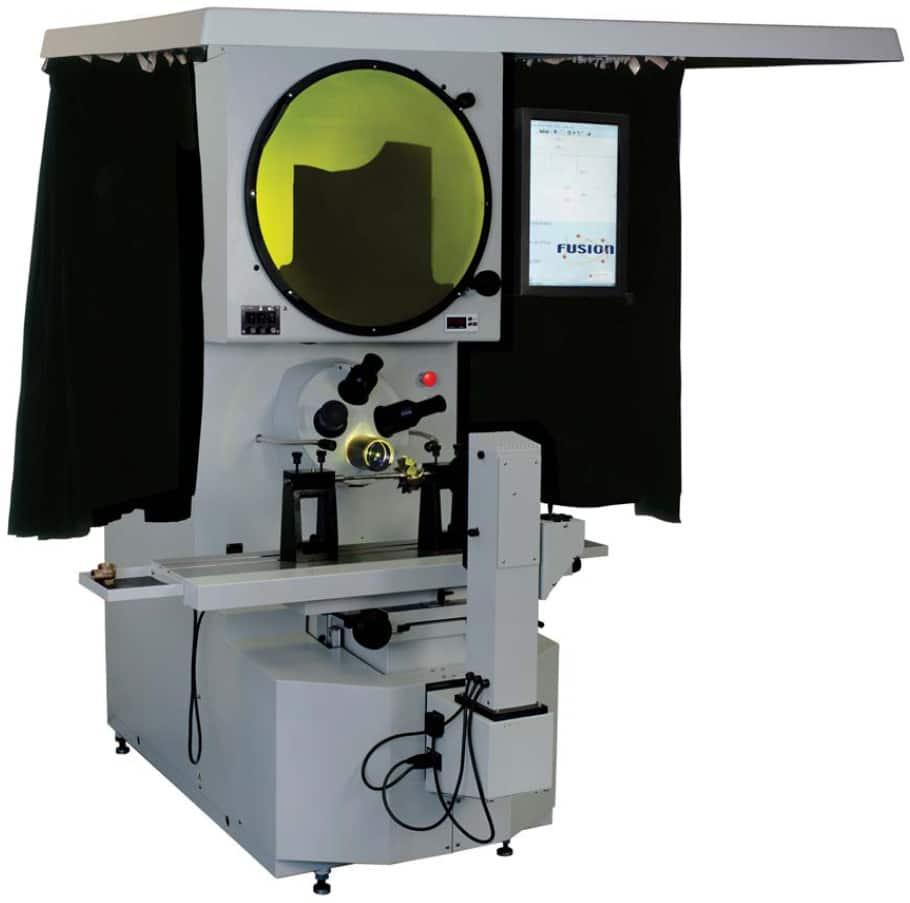 Projecteur de Profils R600