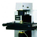Table Projecteur de profils Baty ecran 500 mm