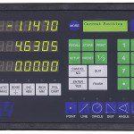 Afficheur pour projecteur de profils vertical SM300