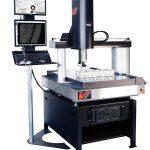 Machine de mesure vidéo et palpeur Venture Plus