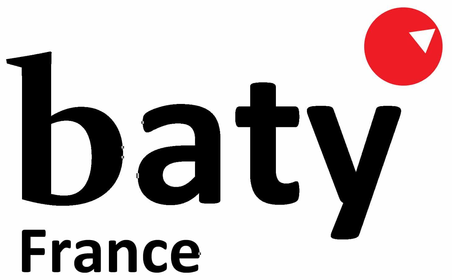 Logo Baty France