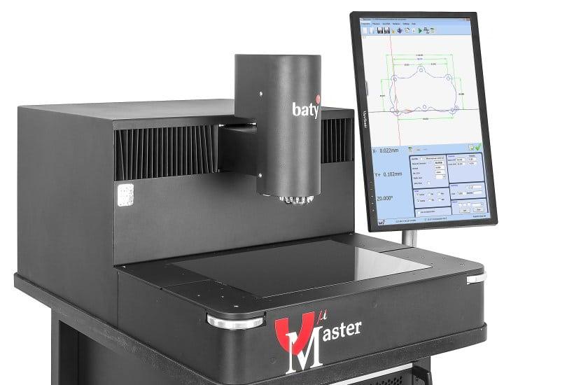 VuMaster 03 Mod