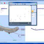 Comparaison de surface avec ABERLINK 3D Mk4